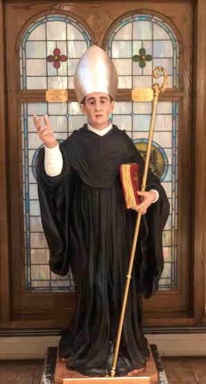 St. Mauro