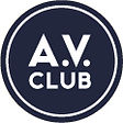 Butler High School A.V. Club Logo