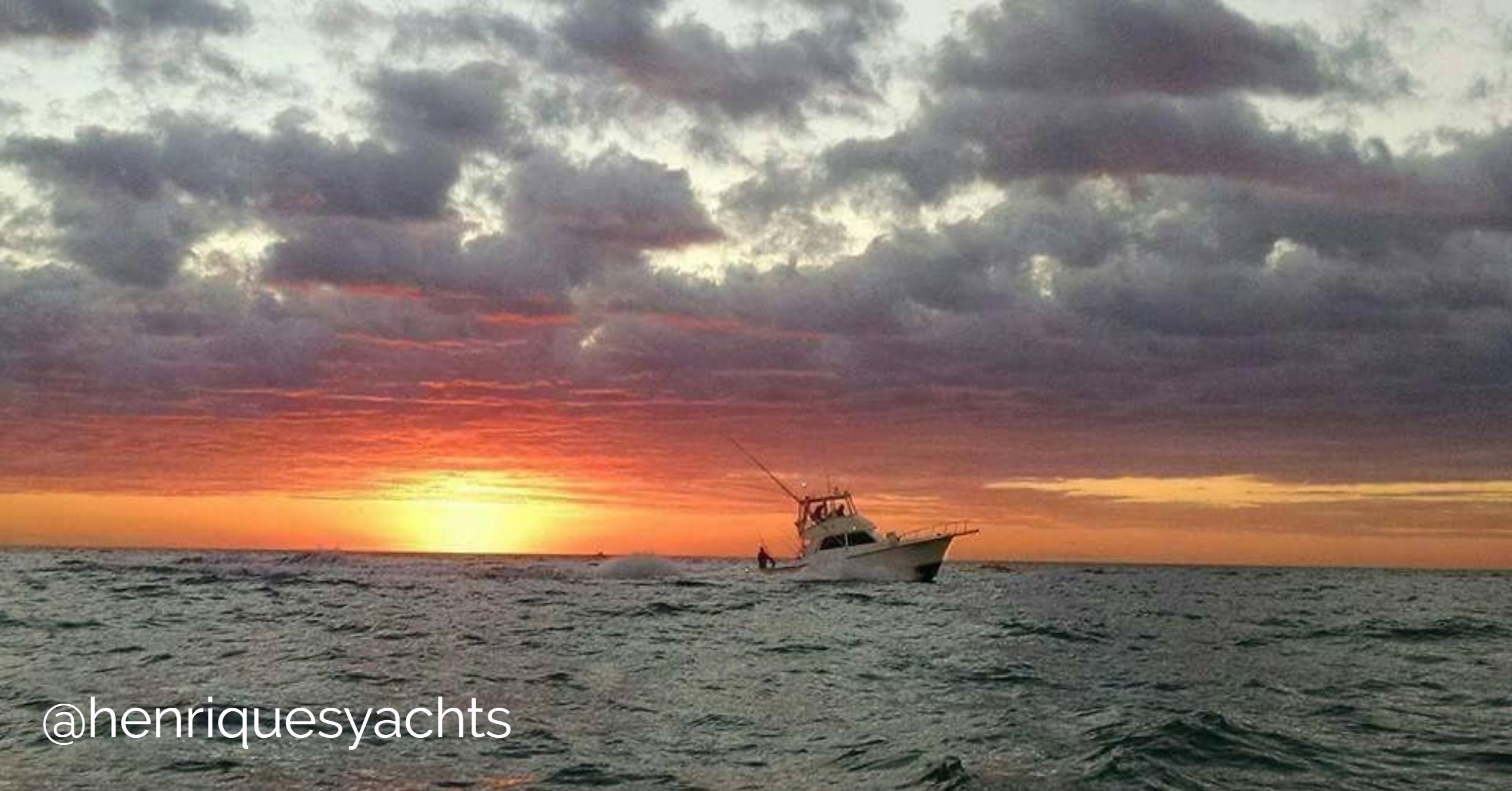 © Henriques Yachts