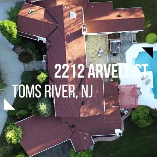 2212 Arvell St Toms River
