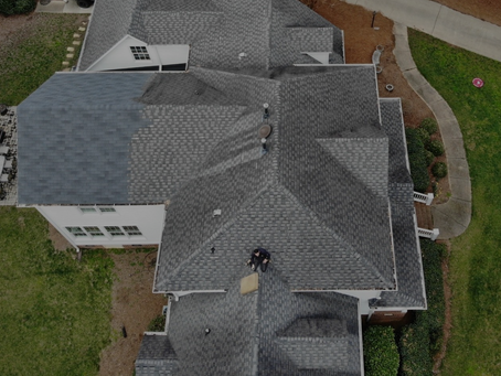 DIY vs. Professional Roofing