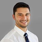 Nick DiSomma  physiotherapist