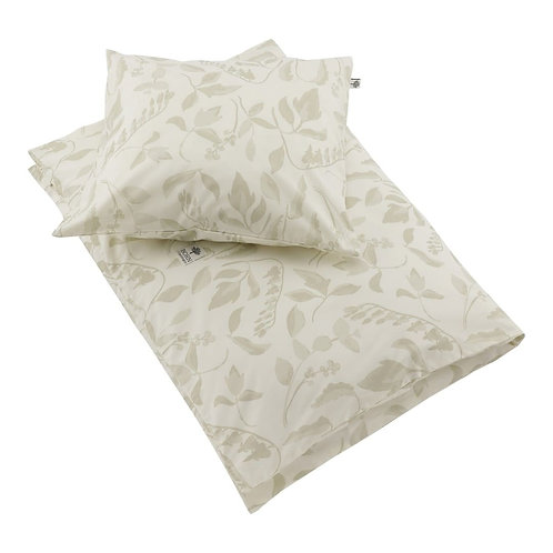 Organic Cotton Junior Bedding Flora, Born Copenhagen