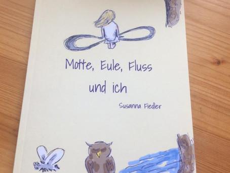 Meine erste Buchveröffentlichung