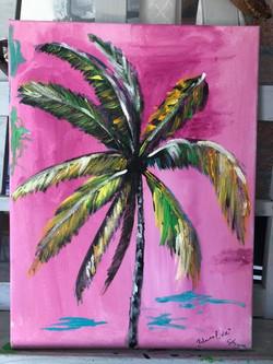 Palmenliebe