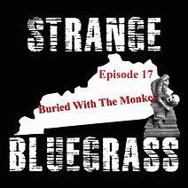 17. Strange Bluegrass Cover Episode 17.j