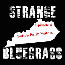 4. Strange Bluegrass Cover with Episode
