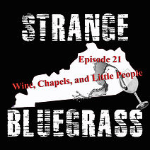 21. Strange Bluegrass Cover Episode 21.j