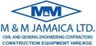 M&M Jamaica LTD