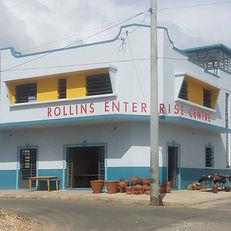 Rollins Enterprise center