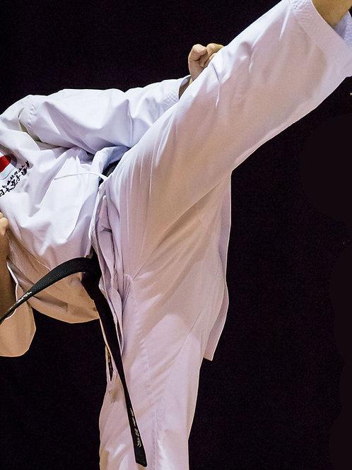 Shobu Premium (SB-11) - complete karategi