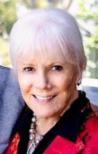 Author Interview: Carol McCabe Booker