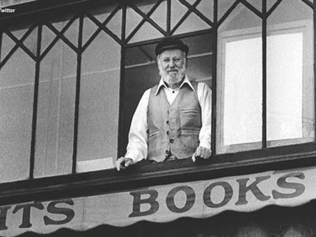 The Legacy of Lawrence Ferlinghetti
