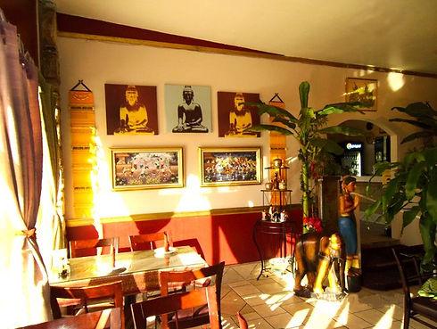 Indoor Dining Art Thai Palms.jpg