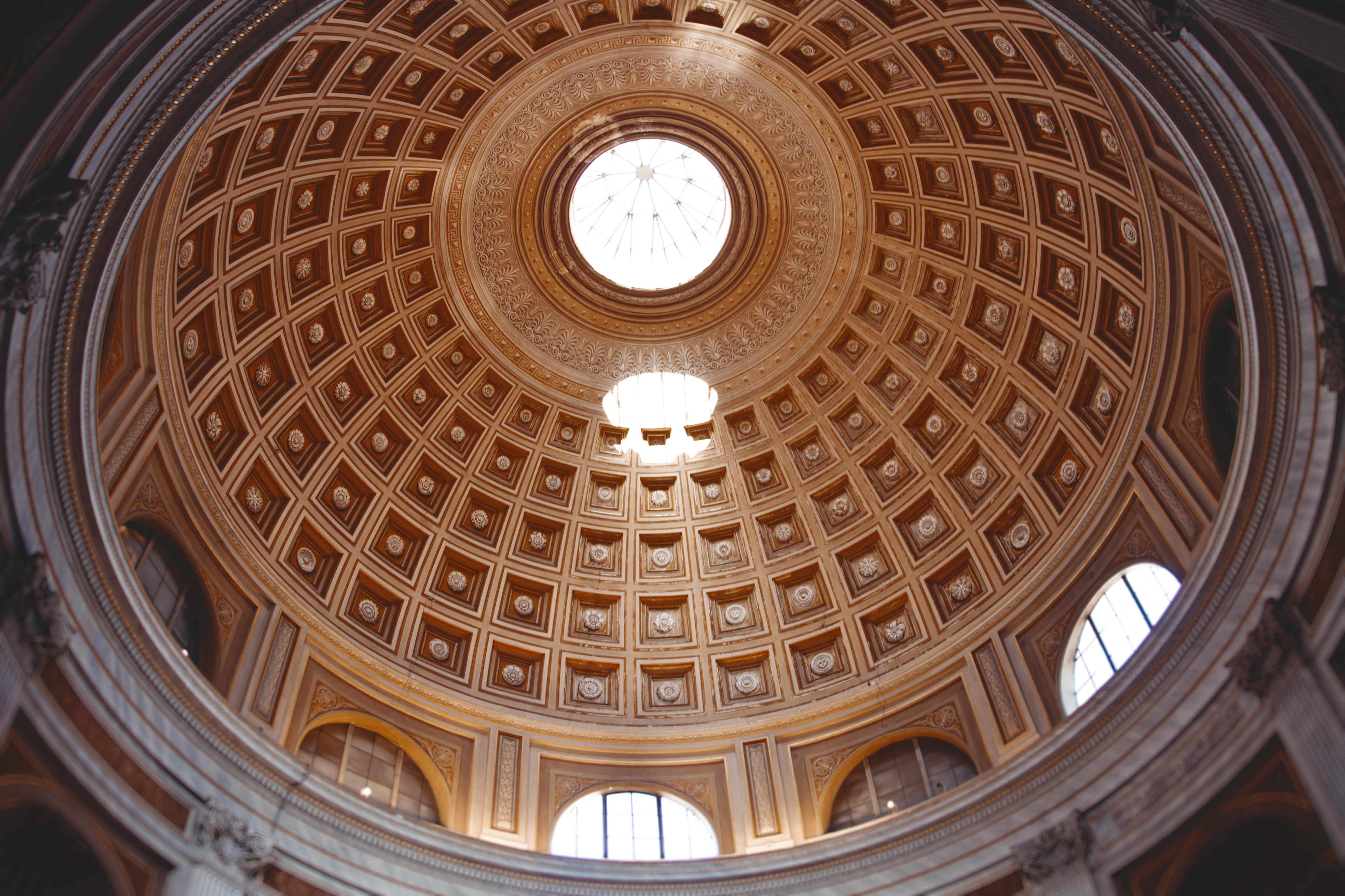 Vatican, ITALY