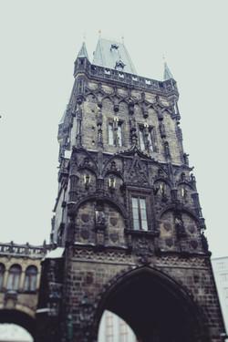Prague, CZECH