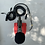 Thumbnail: Heil HM-10 XD Microphone with LB-1R Mic Stand