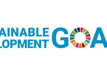 SDGsへの取り組みを公開