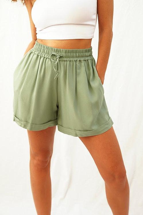 Shorts Suzi Índica