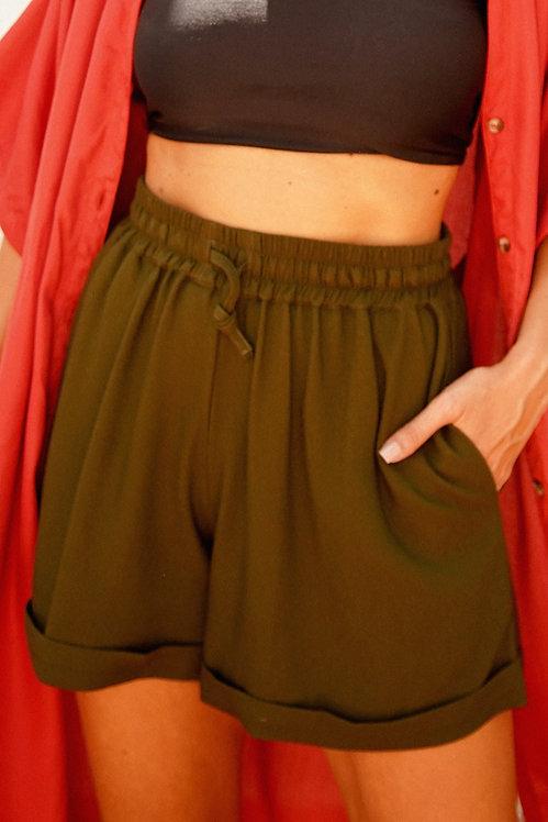 Shorts Suzi Oliva