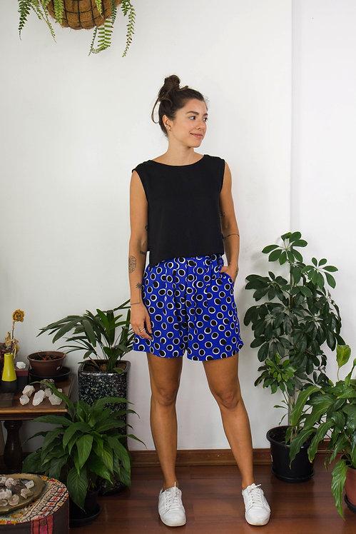 Shorts Brenda Bubble
