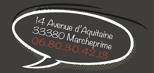 Adresse ostéopathe marcheprime 33 Philippe Faytout nouvelle-Aquitaine Bassin d'Arcachon