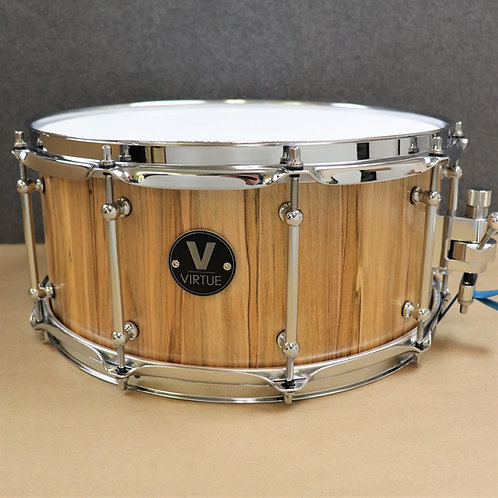 "VIRTUE: Honesty™ 14x6.5"" Ambrosia Maple Purely-Resonant™"