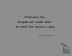 Por Suzana Pedroso