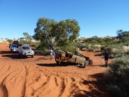 Readers Drives Ramblings from Down Under….