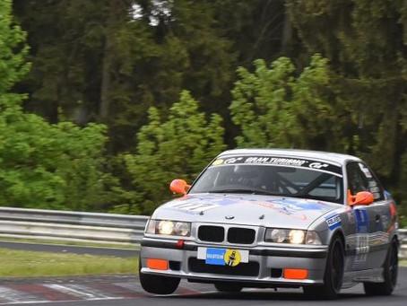 2015 Nurburgring 24 Hour