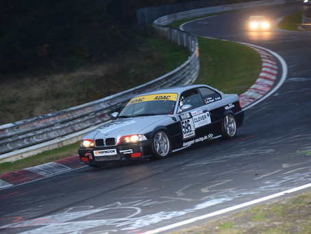 Readers Drives – My first night race at the Nürburgring (Christoph Wagner)