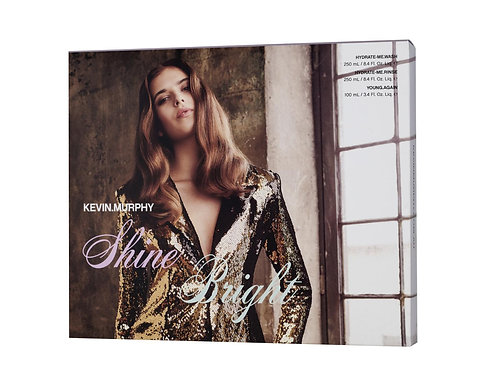 Kevin Murphy Shine Bright Christmas Pack