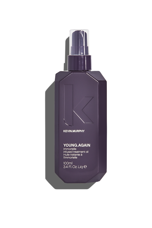 Kevin Murphy Young.Again immortelle infused treatment oil