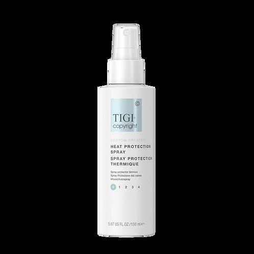 TiGi Copyright Heat Protection Spray