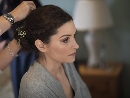 How to get the most from your Wedding Hair Trial