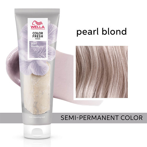 Wella Color Fresh Pearl Blonde