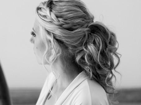 2020 Bridal Hair Trends