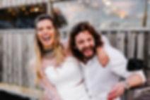 Boho Indie Wedding Elopement Photography