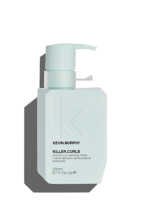 Kevin Murphy Killer.Curls Anti-frizz curl defining cream