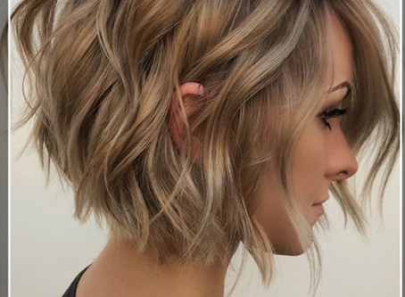 Top Hair Trends for 2020