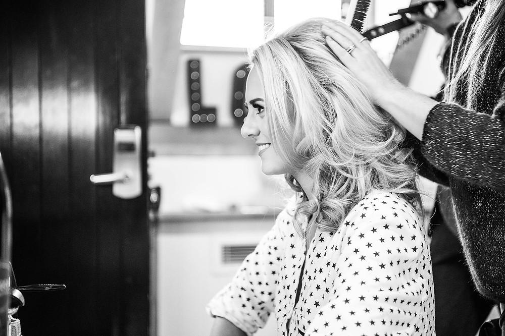 Wedding Hair Kent Bridal Trial Hairstylist