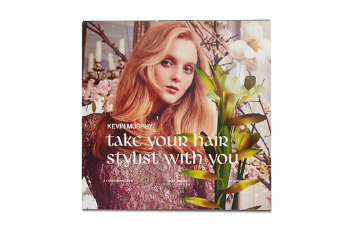 Kevin Murphy take your hair stylist with you