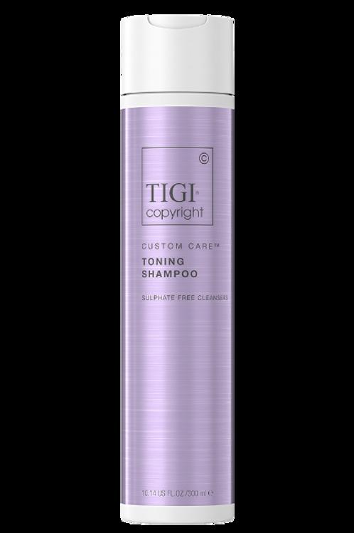 TIGI Copyright Toning Shampoo