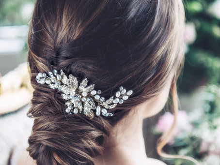 Wedding Hair Trends for 2018