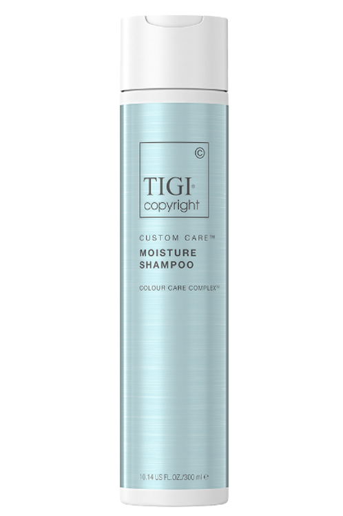 TIGI Copyright Moisture Shampoo