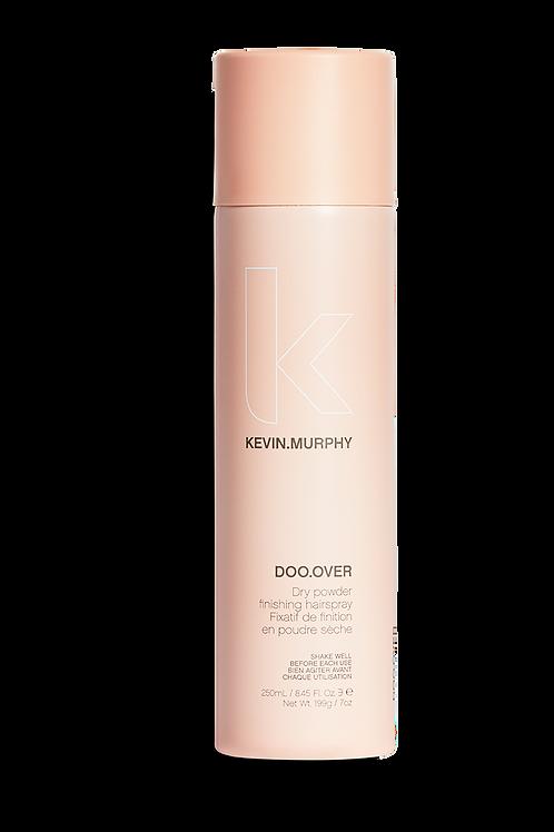 Kevin Murphy Doo.Over Dry Powder Finishing Hairspray