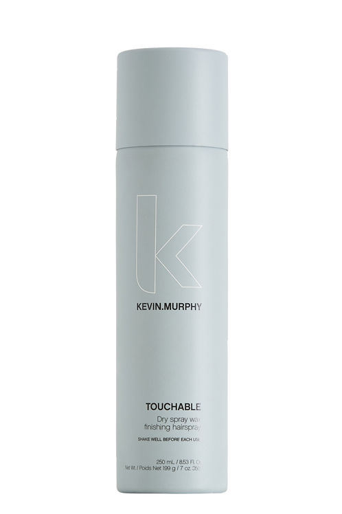 Kevin Murphy Touchable spray wax finishing hairspray