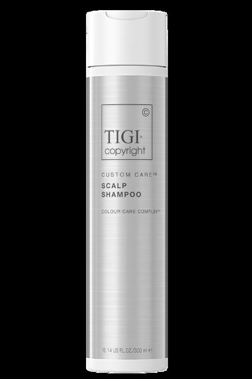 TIGI Copyright Scalp Shampoo