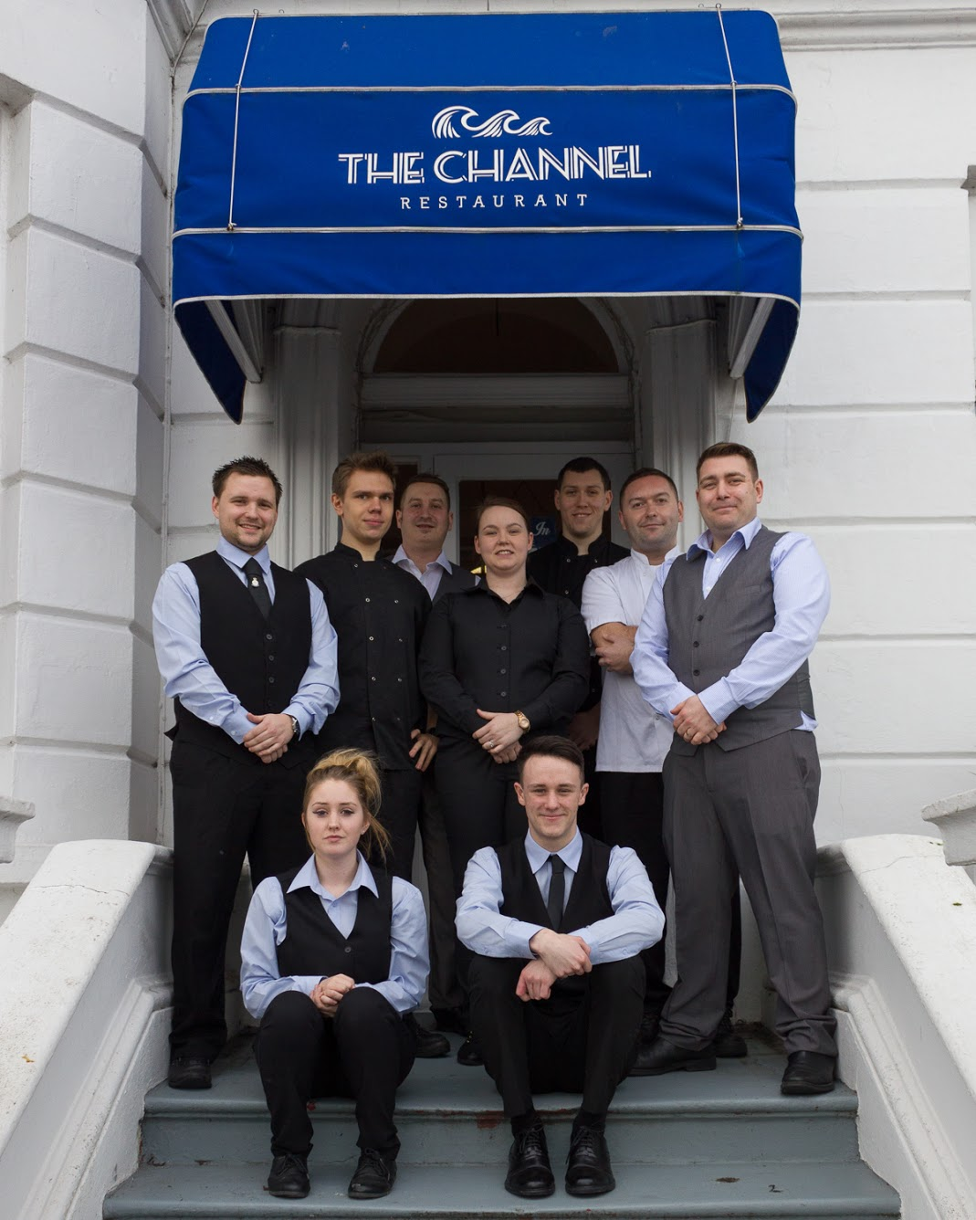 The Channel Crew