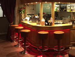 The Channel Wine Bar